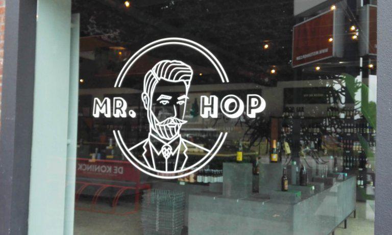 Mr. Hop in Venray