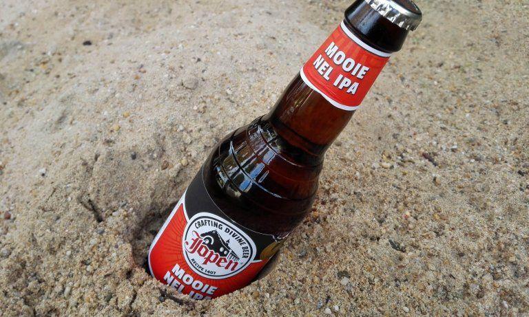 Mijn favoriete india pale ale is de Mooie Nel IPA