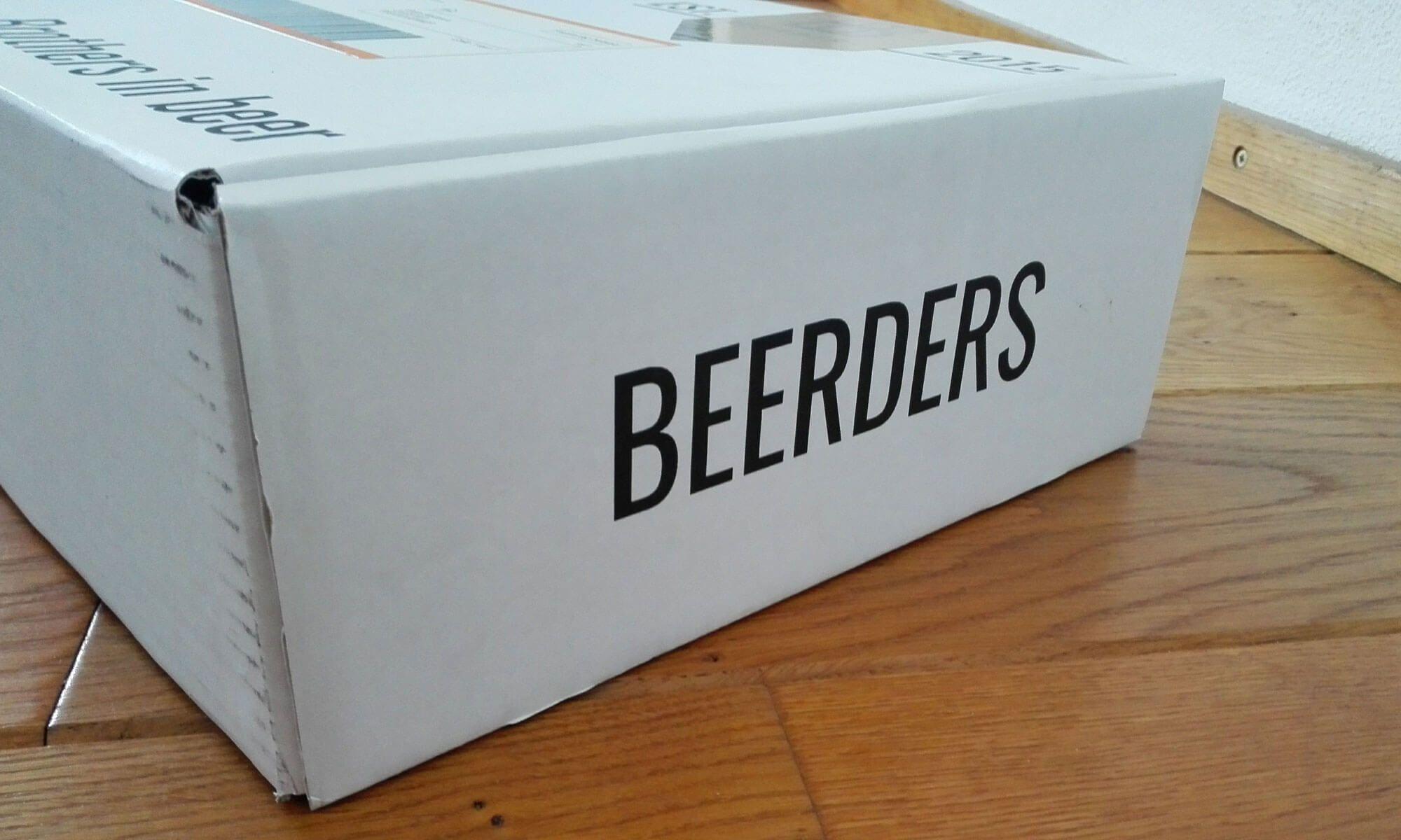 Het beerders bierabonnement