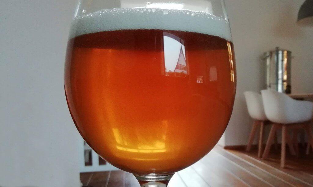 Een 'helder bier' is vrij eenvoudig te brouwen