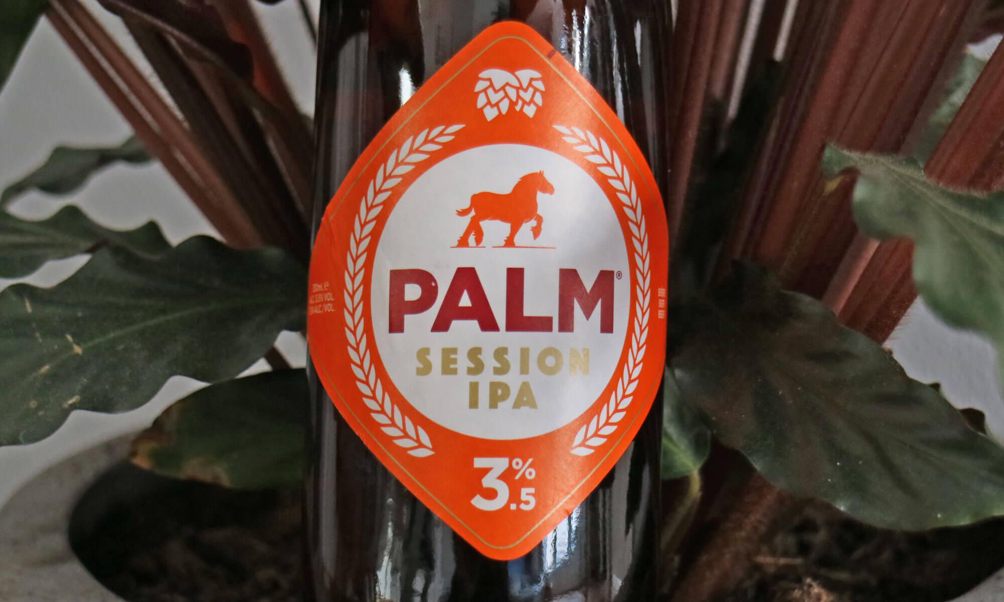Palm - Session IPA