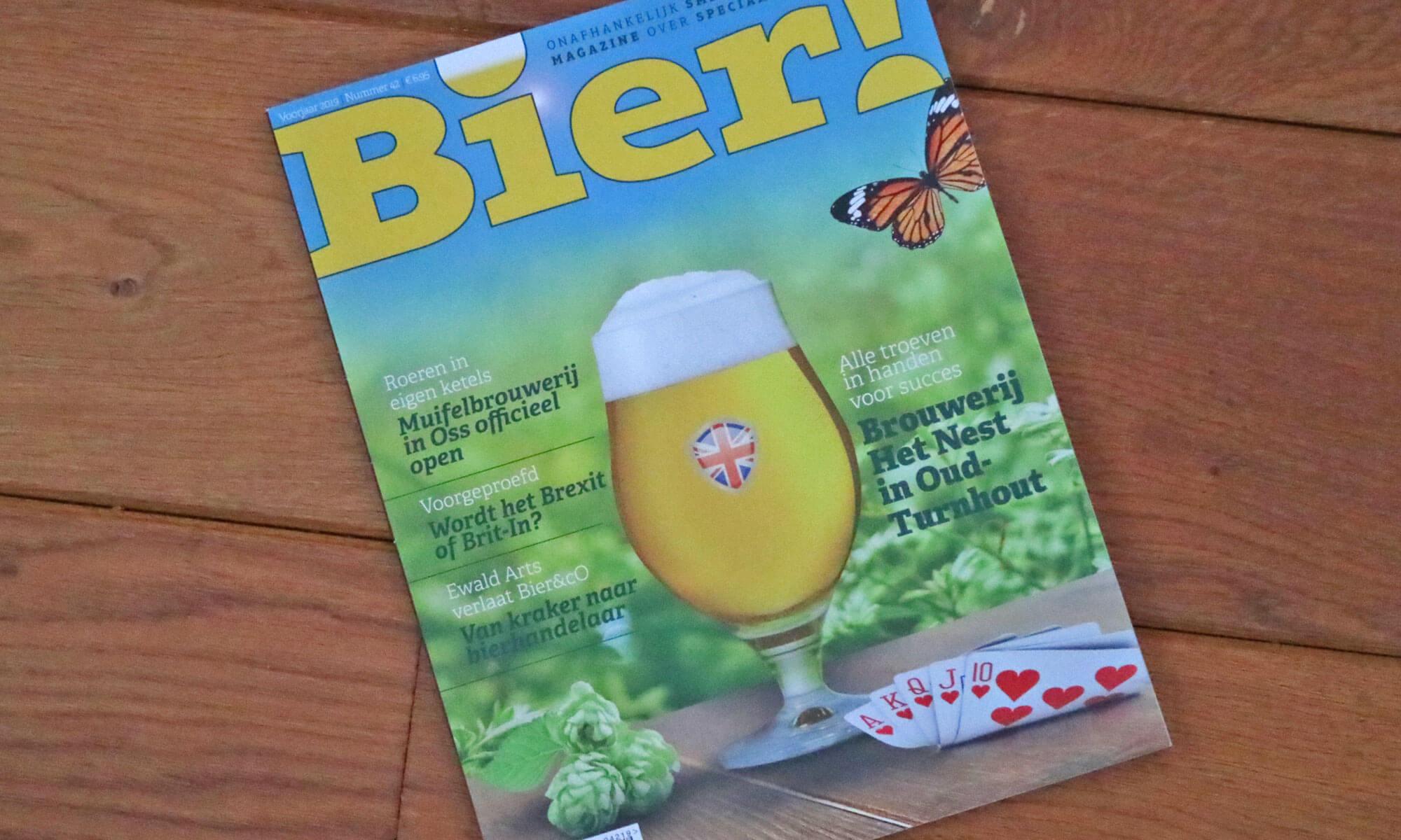 Bier! magazine