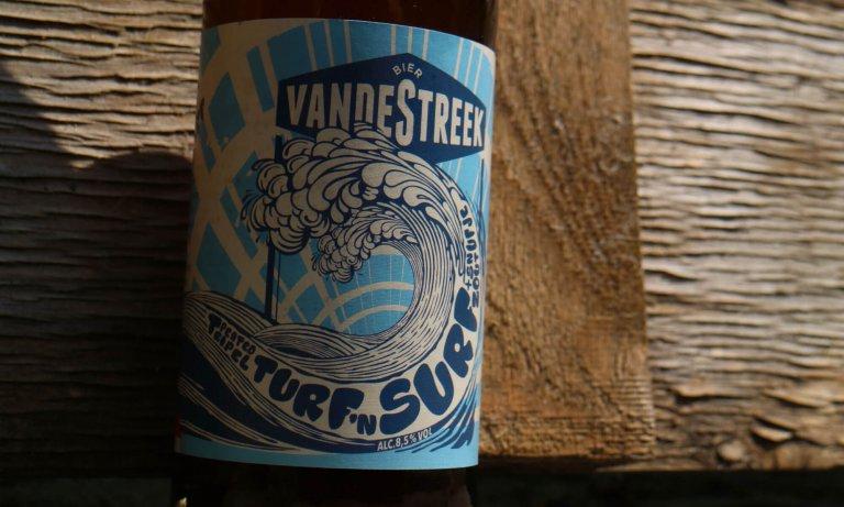 VandeStreek - Turf 'n Surf
