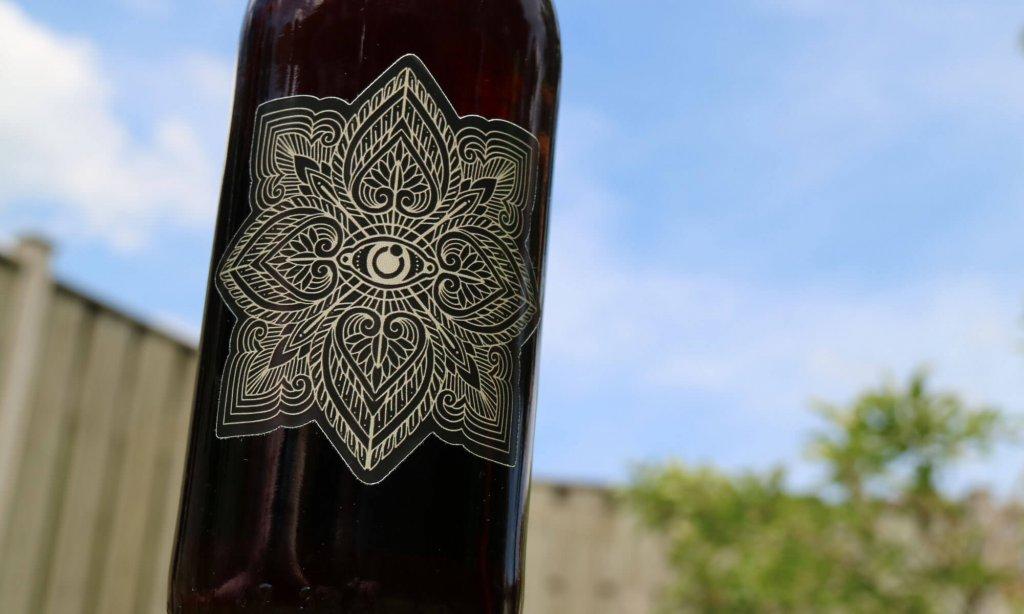R'Eye of the Storm gebrouwen door Lux Brewery
