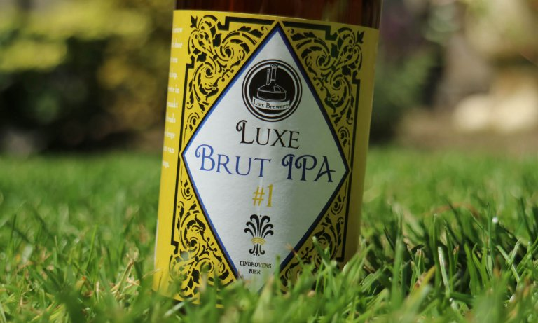 Lux - Luxe Brut IPA