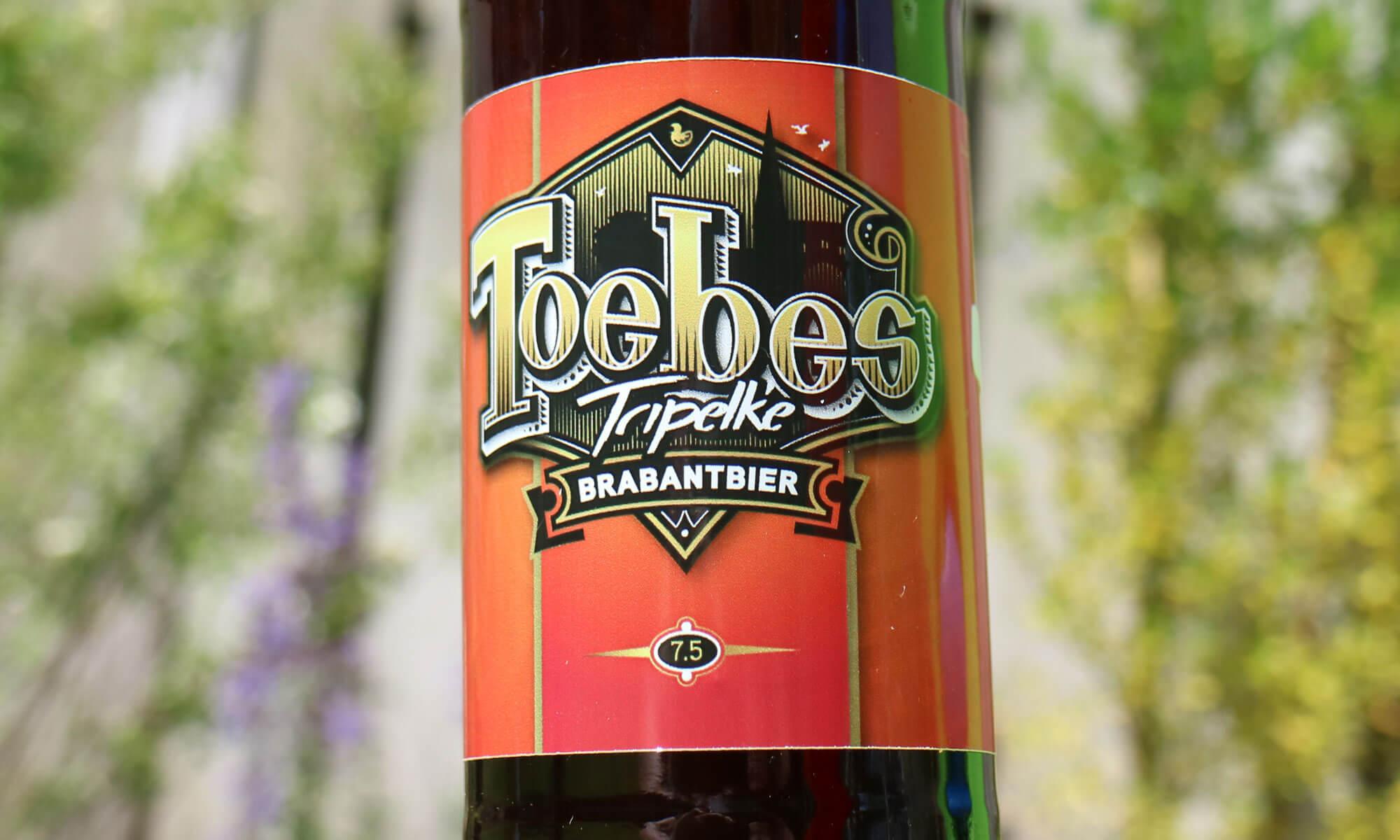 Toebes - Tripelke