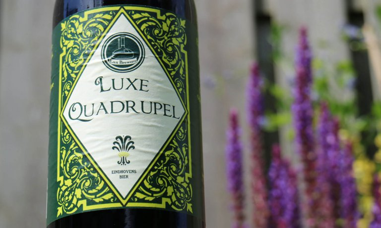Lux Brewery - Luxe Quadrupel
