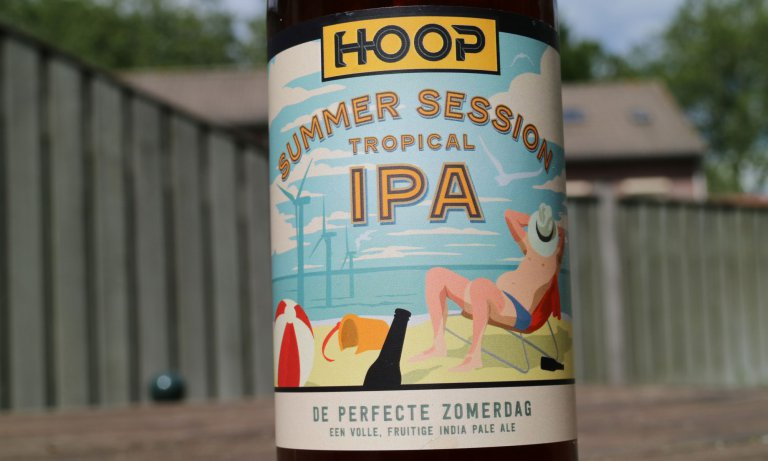 Hoop - Summer Session Tropical IPA