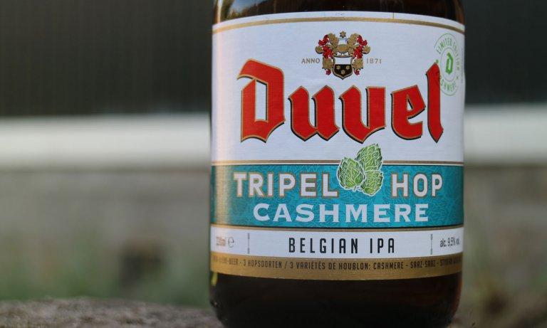 De Duvel Tripel Hop Cashmere