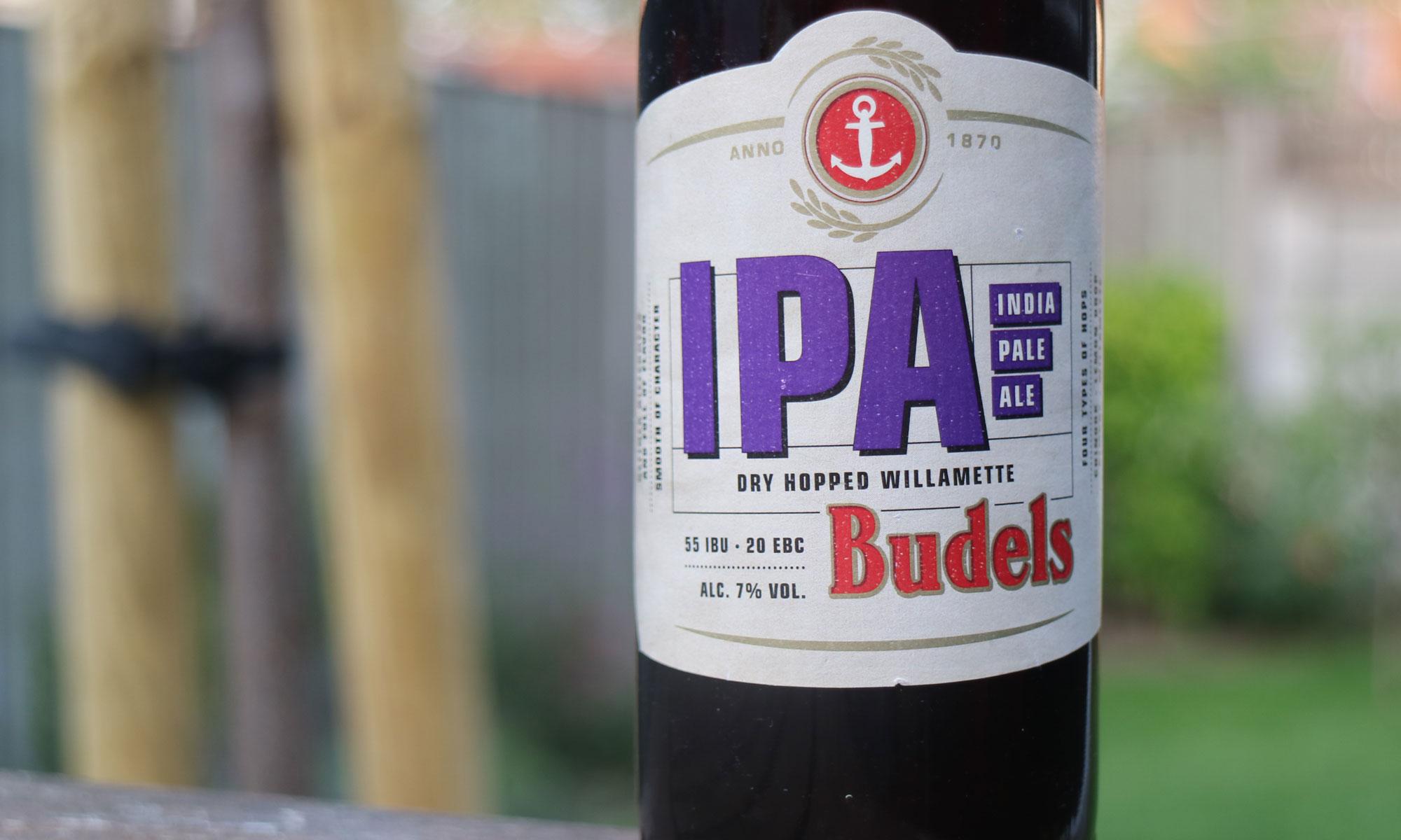 Budelse Brouwerij - Budels IPA