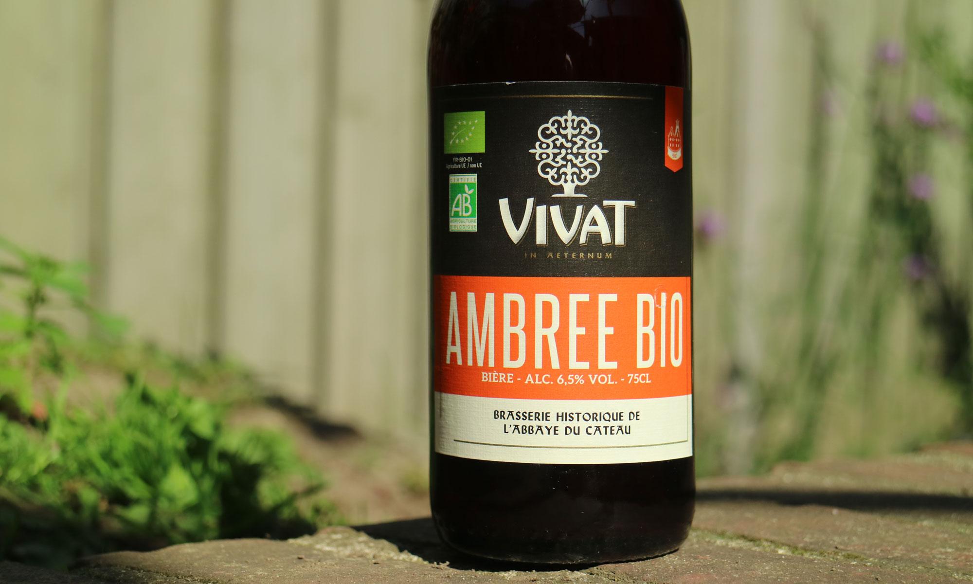 Vivat Ambree Bio