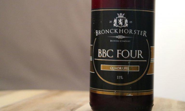 Bronckhorster - BBC Four