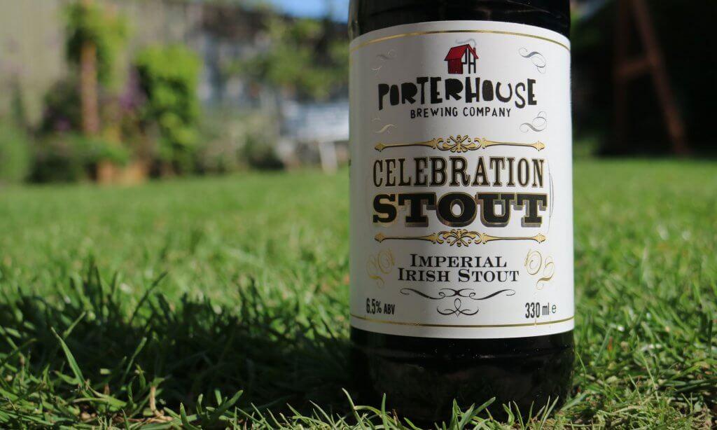 Porterhouse - Celebration Stout