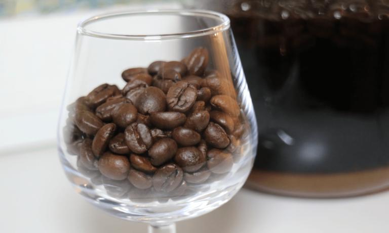 Koffielikeur