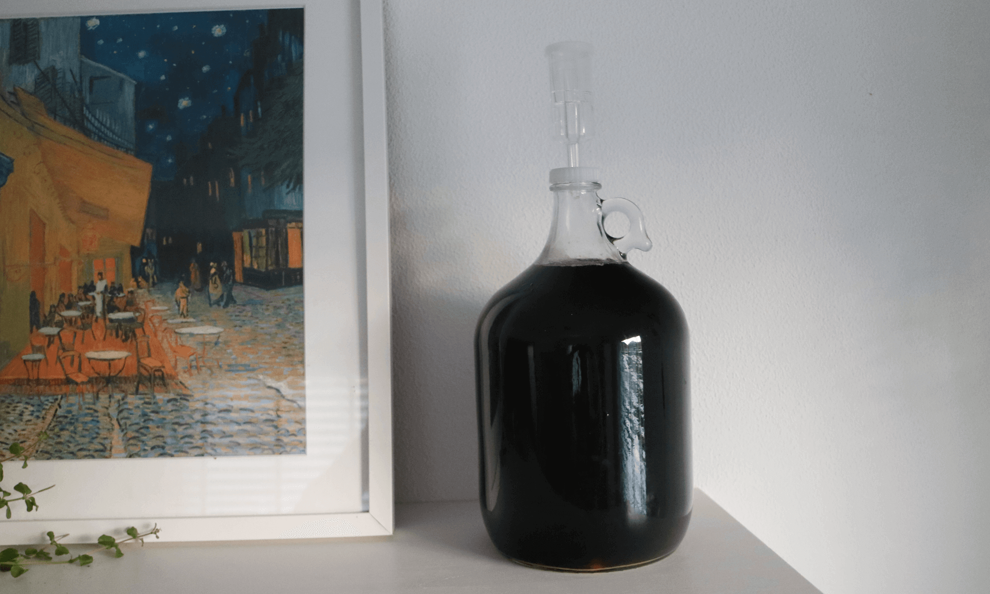 Black IPA recept