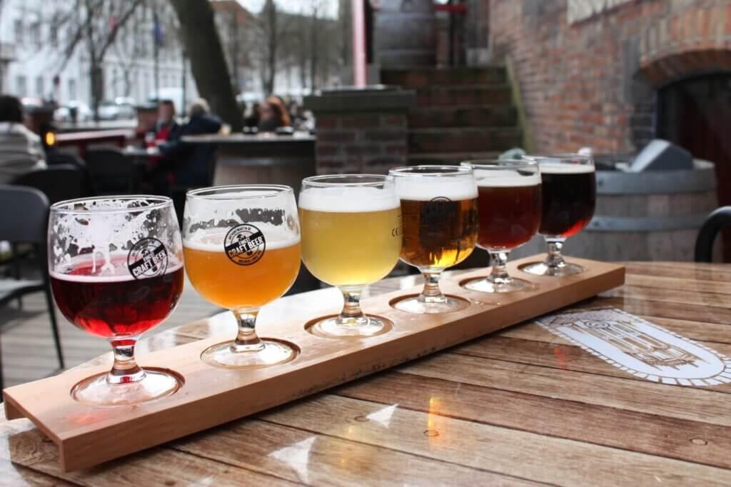Tips voor een leuke bierproeverij