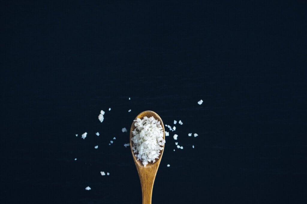Gebruik brouwzouten om je waterprofiel aan te passen.