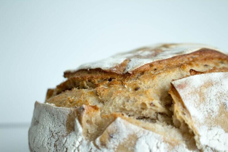Brouwen met brood