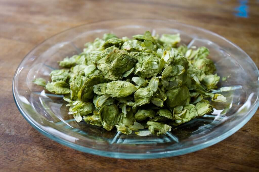 IBU geeft de hopbitterheid van een bier aan