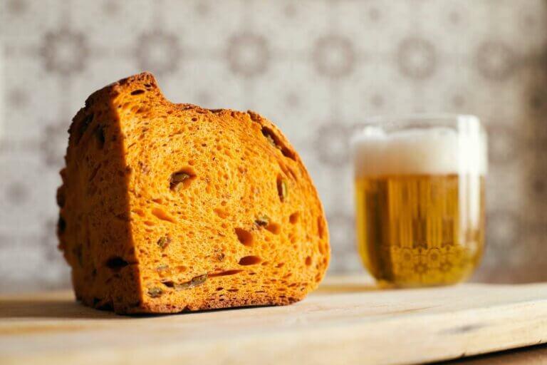 Bier vs brood: wat heeft de meeste calorieën
