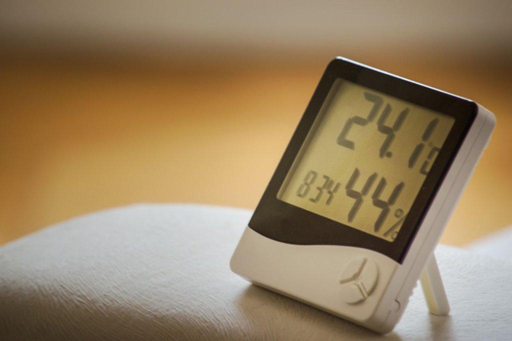 De temperatuur is een van de fermentatie condities die we kunnen beheersen.